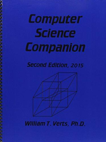 9781465284099: Computer Science Companion