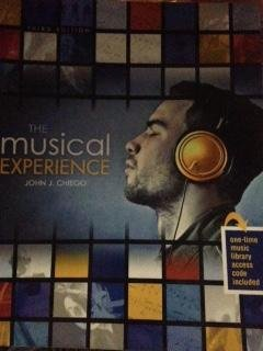 The Musical Experience: John J. Chiego