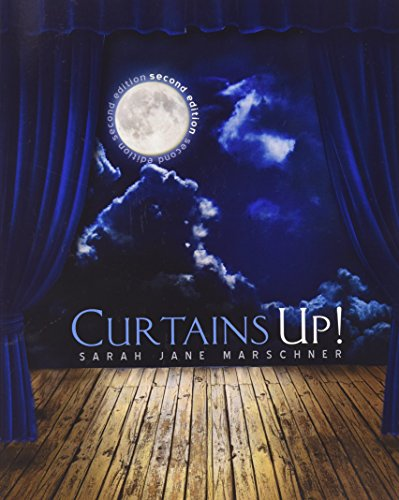 9781465289735: Curtain's Up!