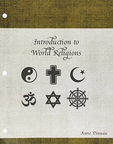 9781465292636: Introduction to World Religions