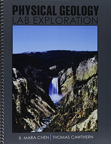 9781465293169: Physical Geology Lab Exploration