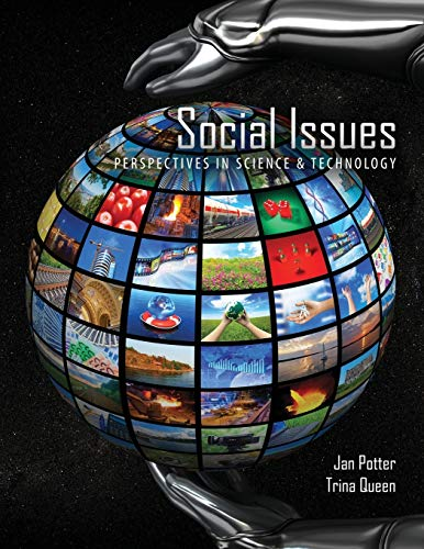 9781465293206: Social Issues: Perspectives in Science & Technology