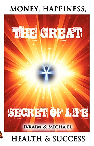 9781465300249: The Great Secret of Life