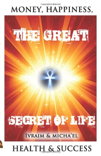9781465300256: The Great Secret of Life