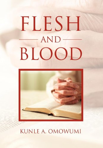 9781465304216: Flesh and Blood