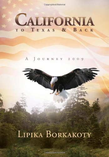 California to Texas and Back: Lipika Borkakoty