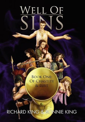 9781465309952: Well of Sins: Book One: Of Chastity & Lust