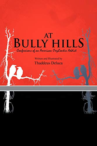 9781465310002: At Bully Hills: Confessions of an American Oxycontin Addict