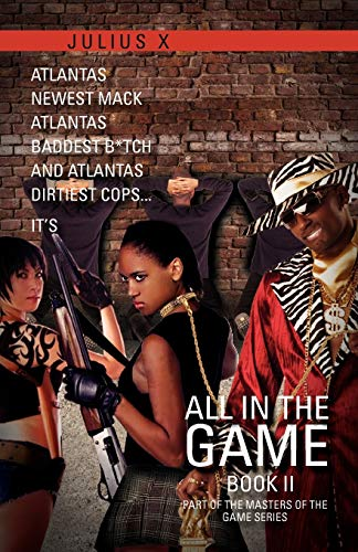 9781465310156: All In The Game Part Two: Part of the Masters of the Game Series