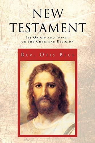 9781465310224: New Testament