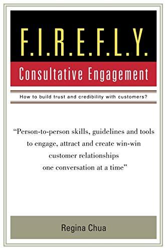9781465310477: F.I.R.E.F.L.Y.: Consultative Engagement