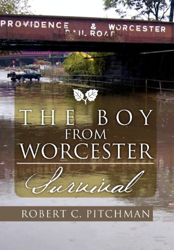 9781465310606: The Boy from Worcester: Survival