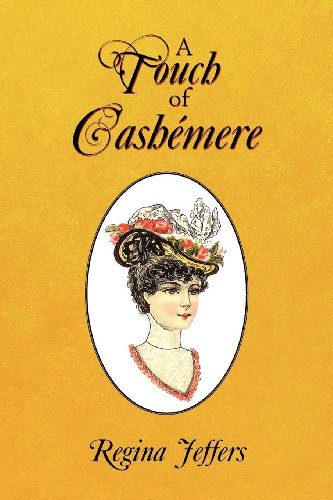 9781465334855: A Touch of Cashémere