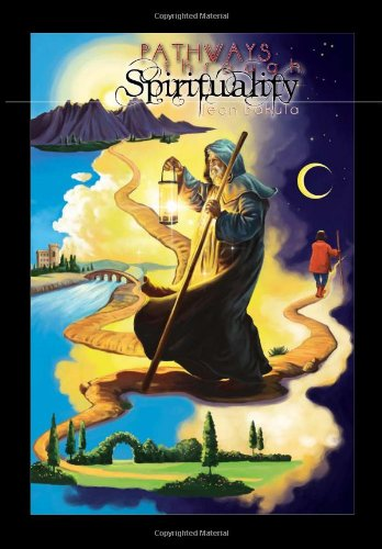9781465335968: Pathways through Spirituality: Interpretive Prose and Poetry Inspired By the Images of the Rider-Waite Tarot Deck