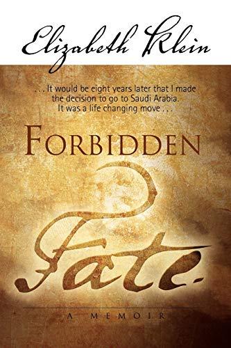 Forbidden Fate: Elizabeth Klein