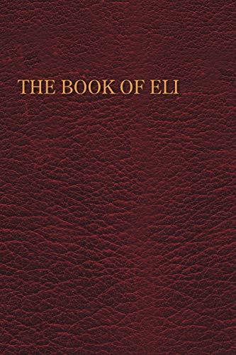 9781465339539: The Book Of Eli