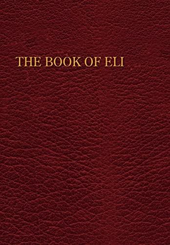9781465339546: THE BOOK OF ELI
