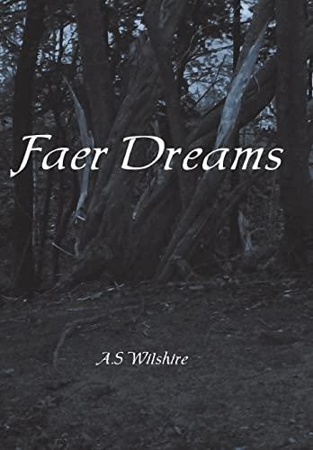 9781465339874: Faer Dreams