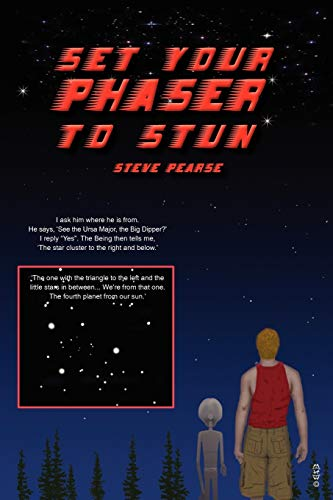9781465343352: Set Your Phaser To Stun