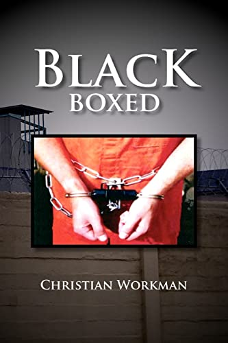 9781465343604: Black Boxed: Coming of Age Behind Prison Walls