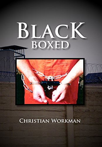 9781465343611: Black Boxed: Coming of Age Behind Prison Walls