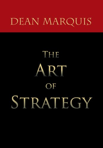 9781465344281: The Art of Strategy