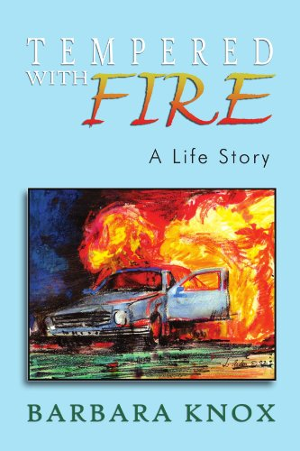 9781465348081: Tempered With Fire: A Life Story