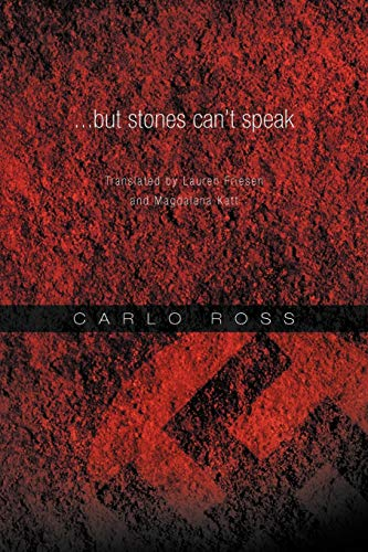 .but stones can't speak: Translated by Lauren Friesen and Magdalena Katt