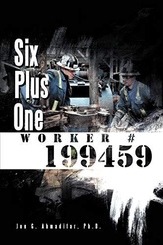 Six Plus One Worker #199459: Joe G Ahmadifar