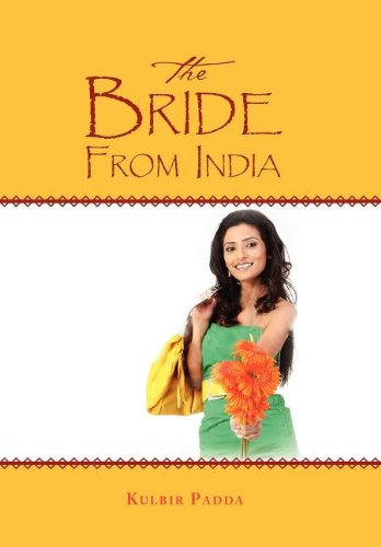 9781465363213: The Bride from India