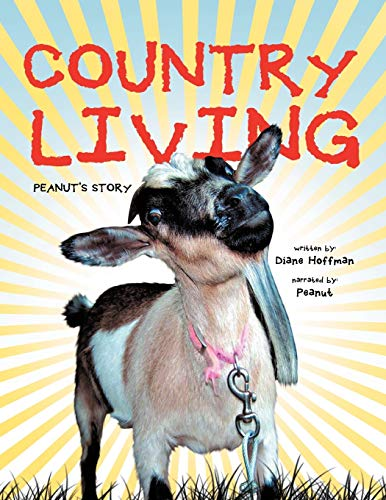 Country Living Peanuts Story: Diane Hoffman