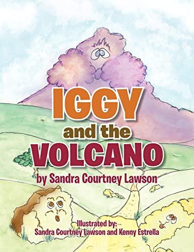 9781465368553: Iggy and the Volcano