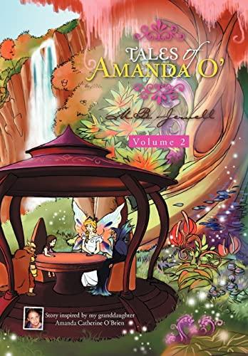 Tales of Amanda O: Volume 2: M. B. Jewell