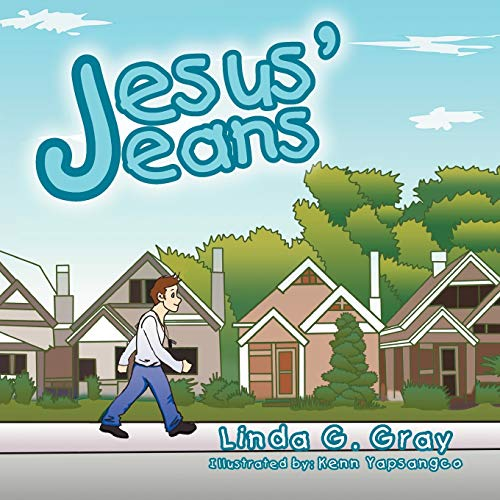 9781465371508: Jesus' Jeans