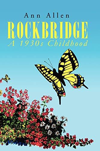 Rockbridge: A 1930s Childhood: Ann Allen