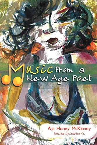 9781465374431: Music from a New Age Poet