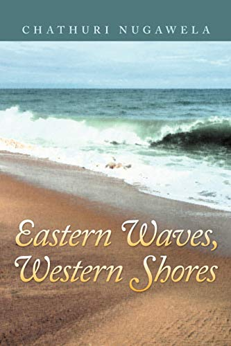 9781465374554: Eastern Waves, Western Shores