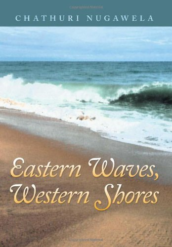 9781465374561: Eastern Waves, Western Shores