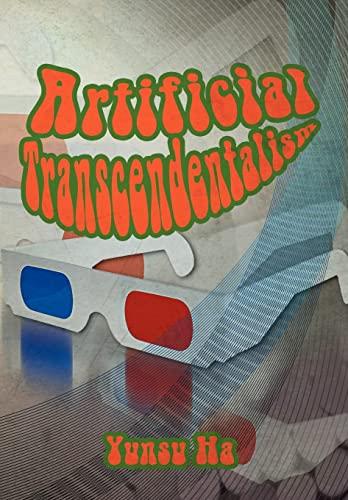 9781465377913: Artificial Transcendentalism