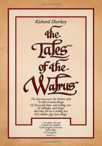 9781465379153: The Tales of the Walrus