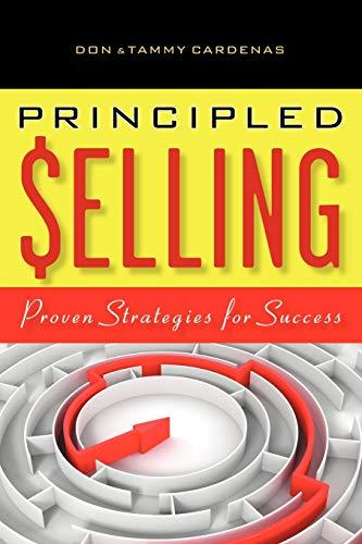 Principled Selling: Cardenas, Don