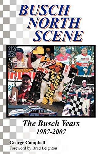 9781465386304: Busch North Scene - The Busch Years: Busch North Scene - The Busch Years
