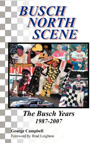 9781465386311: Busch North Scene - The Busch Years