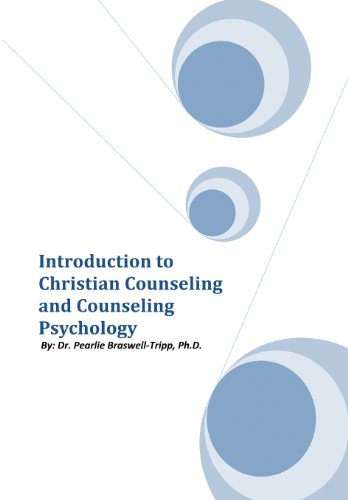 9781465386731: Introduction to Christian Counseling and Counseling Psychology