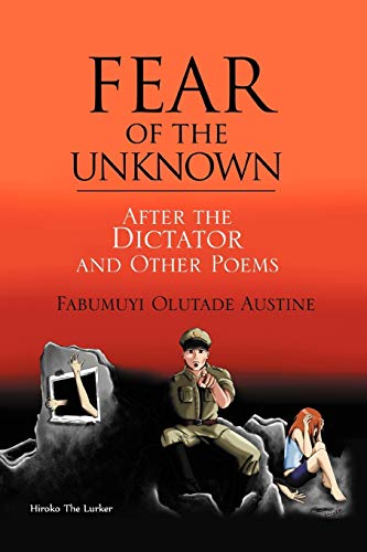 Fear of the Unknown: Fabumuyi, Olutade Austine