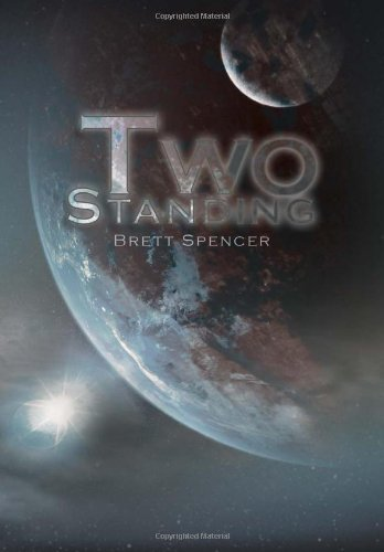 9781465390059: Two Standing