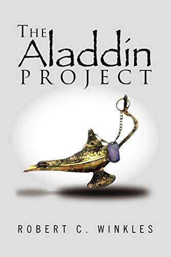 The Aladdin Project: Robert C Winkles