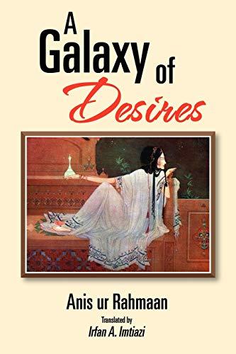 9781465399458: A Galaxy of Desires