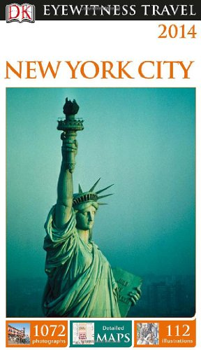 New York City (Paperback)