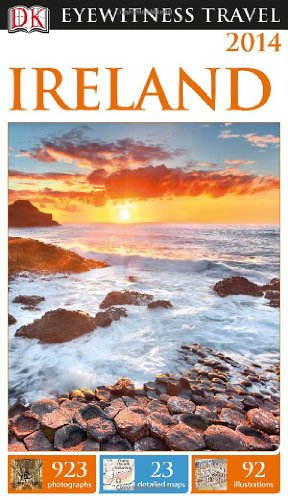 DK Eyewitness Travel Guide: Ireland: DK Publishing